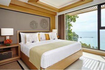 Amari Phuket Bed Room 1