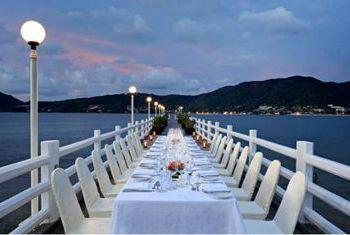 Amari Phuket Dining option