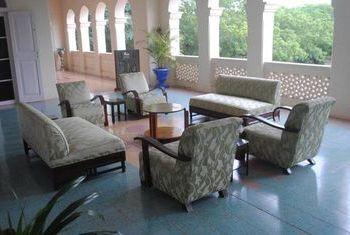 Orchard Palace Lobby