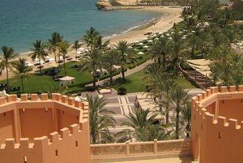 Shangri-la Al Husn Resort & Spa - Oman