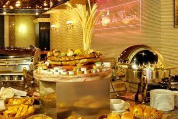 Silk Path Luxury Hanoi Food 4