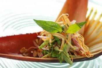 Silk Path Luxury Hanoi Food 5