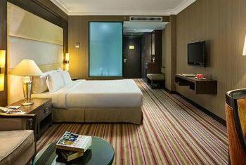 Silk Path Luxury Hanoi Room