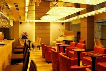 Silk Path Luxury Hanoi Facilities 1