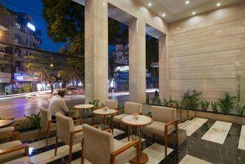 Silk Path Luxury Hanoi Facilities 2