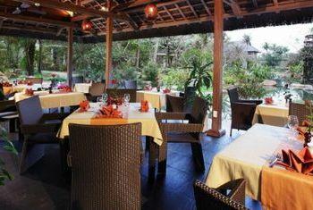 Sun Spa Resort Restaurant