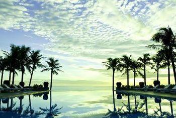 Sun Spa Resort Pool