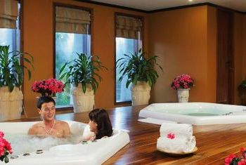 Sun Spa Resort Spa