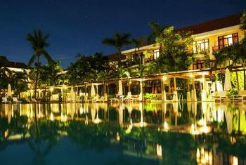 Sun Spa Resort Overview