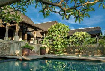 Sun Spa Resort view