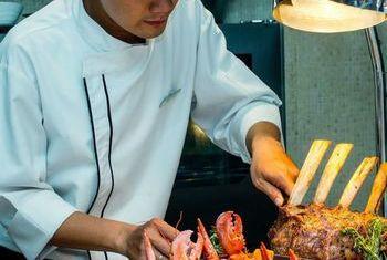Le Meridien Saigon Chef