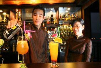 Jasmine Cruise Bar