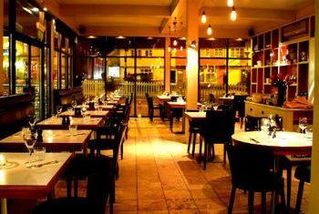 Jasmine Cruise Restaurant