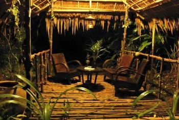 Le Jardin Du Mekong Homestay facilities