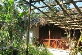 Le Jardin Du Mekong Homestay Room