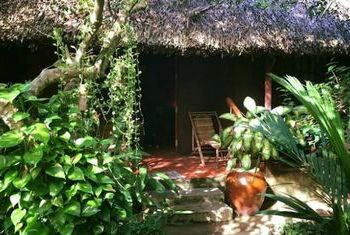Le Jardin Du Mekong Homestay boutique room
