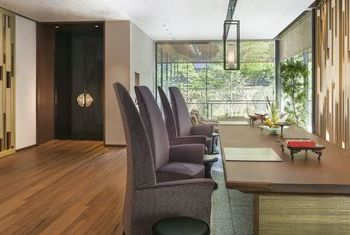 Suiran, A Luxury Collection Hotel Kyoto in the hotel