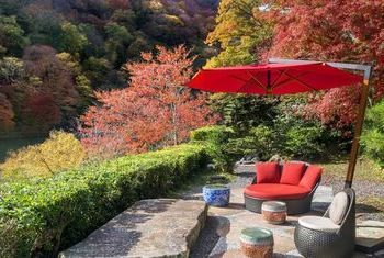 Suiran, A Luxury Collection Hotel Kyoto field