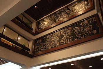 Kurashiki Kokusai Hotel facilities