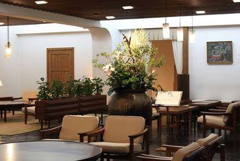 Kurashiki Kokusai Hotel in the hotel
