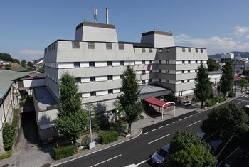Kurashiki Kokusai Hotel building