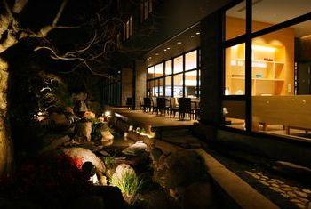 Sainoniwa Hotel Kanazawa Outside