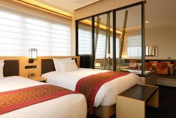 Sainoniwa Hotel Kanazawa in the room