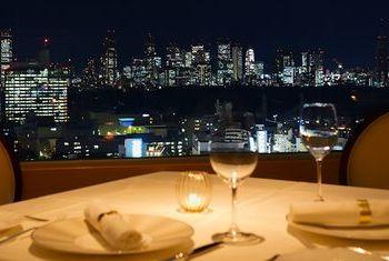 Shibuya Excel Hotel Tokyu Dinning