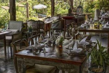Reverie Siam Restaurant