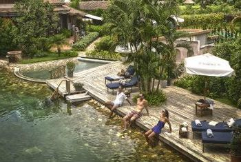 Reverie Siam Pool