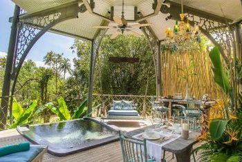 Tree House Koh Yao Facilities in the villa