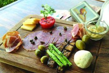 Reverie Siam Food 3