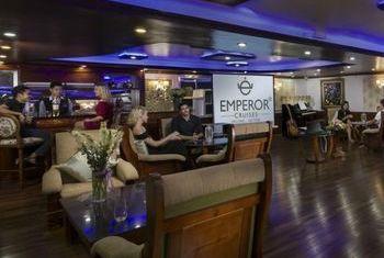 Emperor Cruise Bar