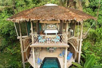 Tree House Koh Yao Treetop villa 2