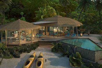 Tree House Koh Yao Private Pool