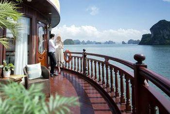 Emperor Cruise Balcony
