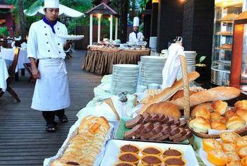 Amata resort & spa chef
