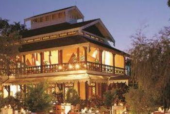 Belmond Governors' Residence