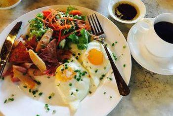 Hotel Pyin Oo Lwin food