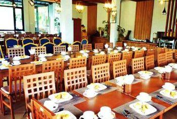 Kanbawza HinThar Hotel restaurant