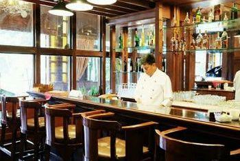 Hotel Pyin Oo Lwin chef