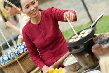 Vinh Hung Resort Food 2
