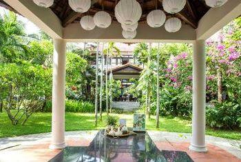 Vinh Hung Resort Facilities