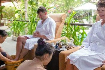 Vinh Hung Resort Spa