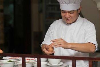 Vinh Hung Resort Chef