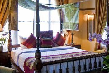 Ariyasom Villa bedroom