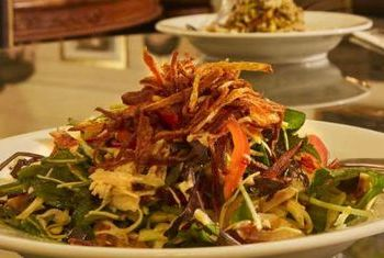 Bodhi Serene Food 4