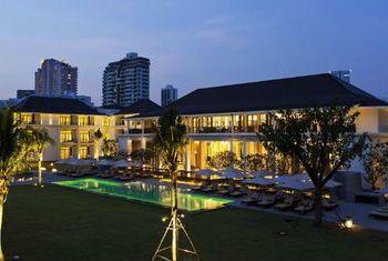U Sathorn Bangkok Overview