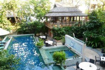 Ariyasom Villa swiming pool
