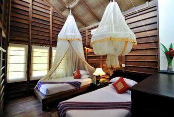 Amata resort & spa Bedroom